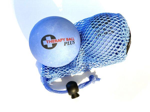 Balles thérapeutiques-Plus-bleu