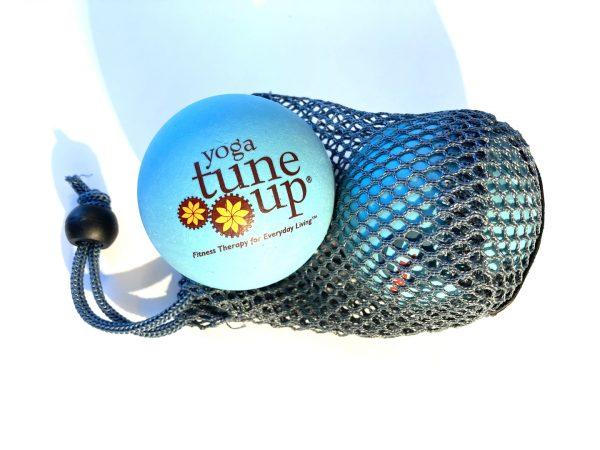 Balles thérapeutiques-Régulières-turquoise