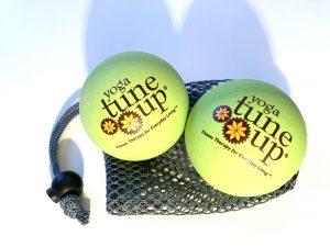 Balles thérapeutiques-Régulières-vert