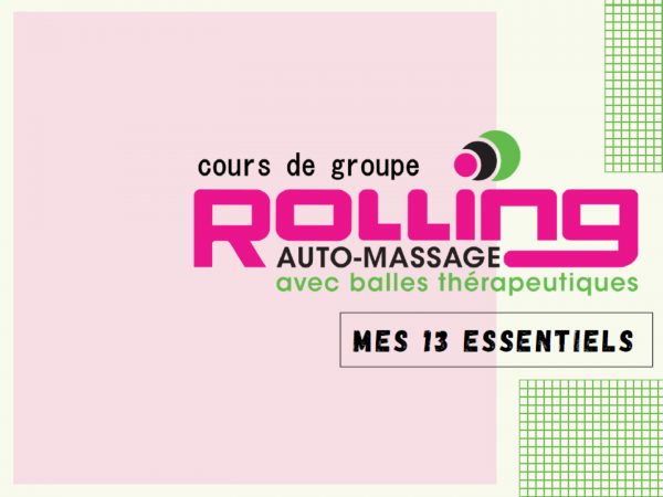 Rolling-Cahier exercices